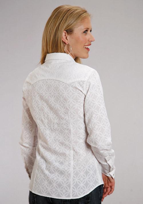 Stetson Western Shirt